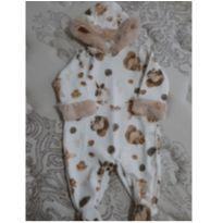 Macacão Anjos Baby - 3 a 6 meses - Anjos baby