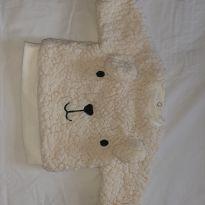 Blusa carneirinho - 3 meses - Teddy Boom