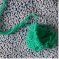 Touca lã prematuro