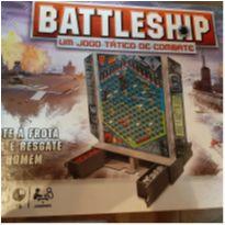 Jogo Battleship -  - Hasbro