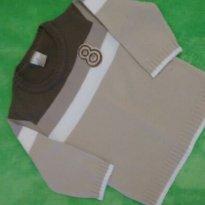 Blusão de lã Milon - 2 anos - Milon