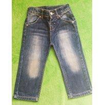 Calça Jeans Mineral - 3 anos - Mineral Kids