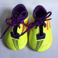 Chuteira Baby Adidas - 16 - Adidas