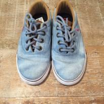 Sapato Reserva - 26 - Reserva mini