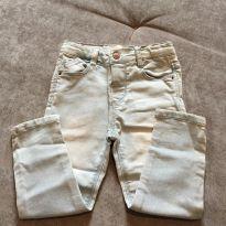 Calça jeans Clara - 2 anos - Zara Baby