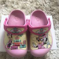 Crocs infantil Minnie - 24 - Crocs