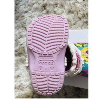 Crocs infantil  Princesas - 22 - Crocs