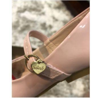 Sapato de boneca Animê - 24 - Animê