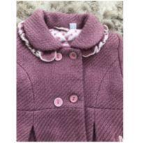 Casaco de lã Chicco - 18 meses - Chicco