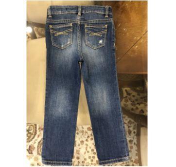 Calça jeans Gap - 3 anos - Baby Gap