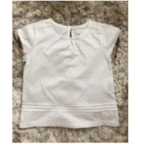 Camiseta Burberry - 3 anos - Burberry