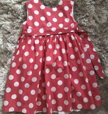 Vestido Chicco - 5 anos - Chicco