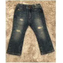 Calça jeans Diesel - 9 a 12 meses - diesel
