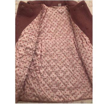 Casaco em lã Chicco - 18 meses - Chicco