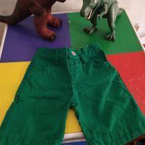 Shorts jeans - 2 anos - Sem marca