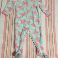 Macacão Plush - 6 a 9 meses - Child of Mine
