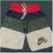 Short Nike - 2 anos - Nike Replica