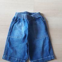 Bermuda Jeans - 3 anos - Tilly Baby