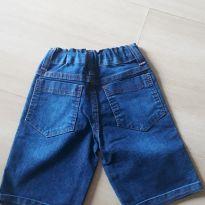 Bermuda Kiko Jeans - 2 anos - Kiko
