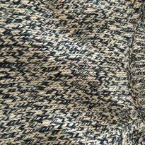 Camisa de frio listrada - 24 a 36 meses - HM