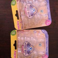 Kit de Bico de mamadeira lacrado -  - Nuby USA