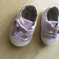 Sapatinho lilás - 15 - Pimpolho