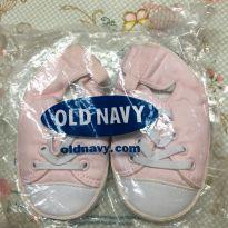 Tenis Rosa Oldy Navy - 01 - Old Navy