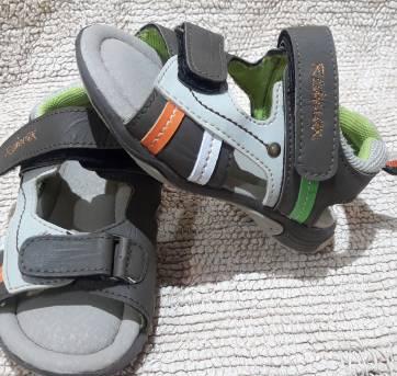Sandália de mocinho - 23 - RedMax