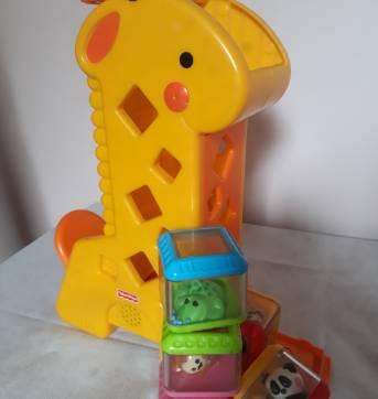 Robô Aprender e Brincar Som e Luz Fisher Price - Sem faixa etaria - Fisher Price
