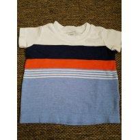 Camiseta Carter`s - 3 meses - Carter`s
