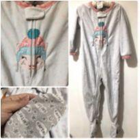 pijama macacão - 2 anos - Carter`s