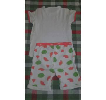 Pijama Zara Baby - 4 anos - Zara Baby