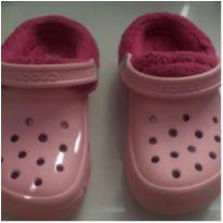 Crocs com Pelinho - 28 - Crocs