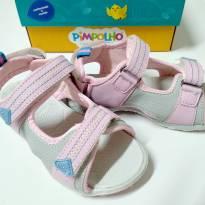 Sandália Pimpolho - 25 - Pimpolho