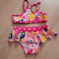 Biquíni menina - 2 anos - Puket