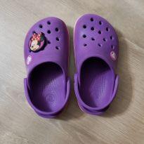 Crocs menina - 24 - Crocs