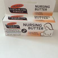 Creme para seios Palmers Cocoa Butter Nursing Butter 30 g -  - Palmer`s