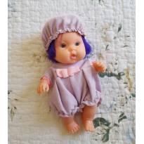 Boneca Uvinha -  - Cotiplás