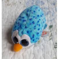 Pinguim Pocket Teeny Tys TY -  - Teeny Toes