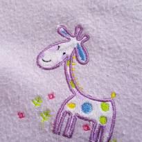 Mantinha da Girafinha -  - Buba