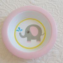 Prato elefante -  - Não informada