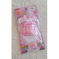 Roupa para boneca (1) -  - Daiso Japan