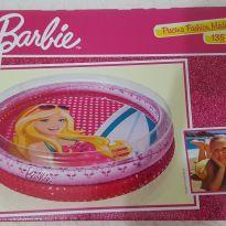 Piscina Barbie -  - Barbie