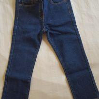 Calça jeans Náutica (importada) - 2 anos - Nautica