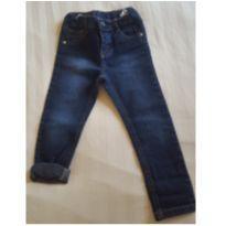 Calça Jeans baby - 2 anos - Baby Club