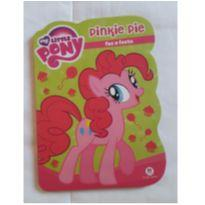 Livro Pinkie Pie - My Little Pony -  - Ciranda Cultural