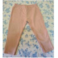 Calça rosa - Zara - 18 a 24 meses - Zara
