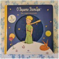"""Livro """"O Pequeno Príncipe"""" - livro quebra-cabeça -  - Ciranda Cultural"""