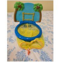 Cesta para armazenar brinquedos de banho - Munchkin -  - Munchkin