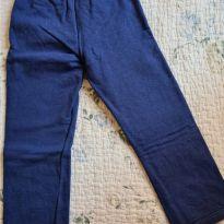 Calça azul - 3 anos - Malwee